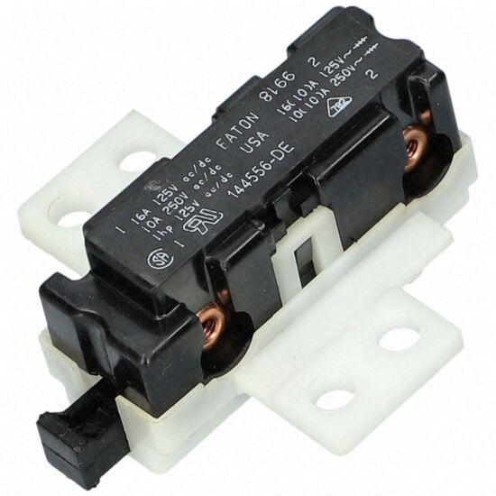 Kapcsoló HOOVER pl.:C5228 fényező gép /RENDELÉSRE