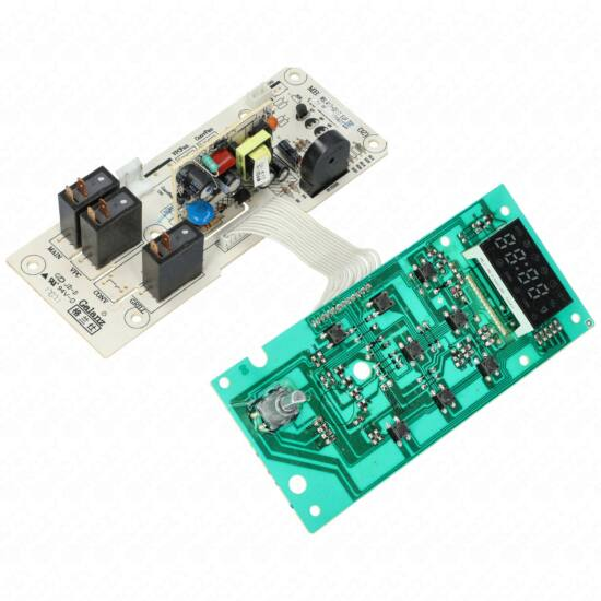Elektronika vezérlő (eredeti) AMICA mikrohullámú sütő / RENDELÉSRE