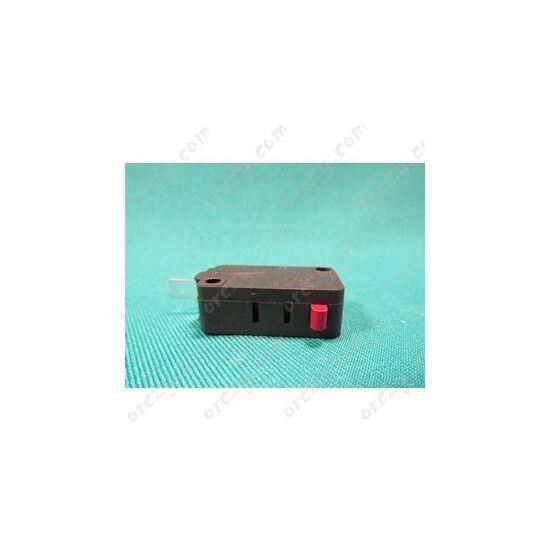 Mikrokapcsoló (2 lábú) (eredeti) GORENJE / MORA mikrohullámú sütő /RENDELÉSRE