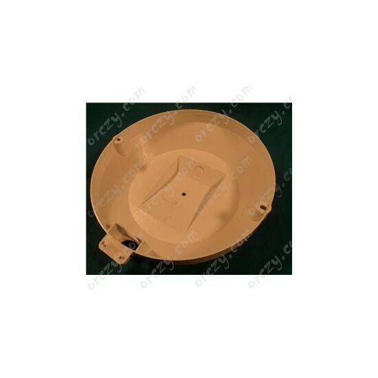 Burkolat (mélybúra) ARISTON bojler / RENDELÉSRE