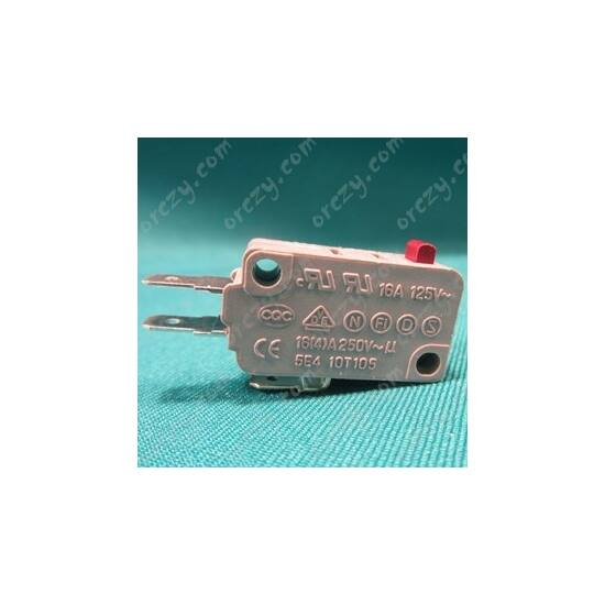 Mikrokapcsoló (3 lábú) (eredeti) GORENJE/MORA mikró / RENDELÉSRE