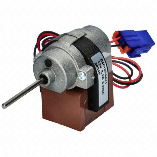 Ventilátor motor BOSCH, DAEWOO pl.: FRSU20AI hűtőgép NO FROST