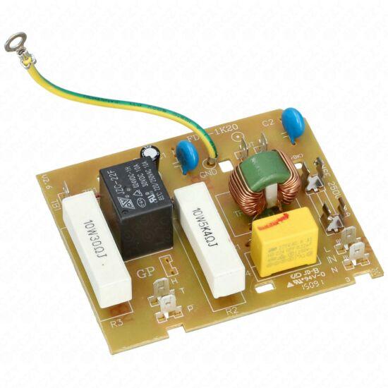 Elektronika zavarszűrő (bontott, eredeti) GORENJE/MORA mikrohullámú sütő