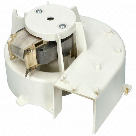 Ventilátor motor (bontott, eredeti) WHIRLPOOL mikrohullámú sütő