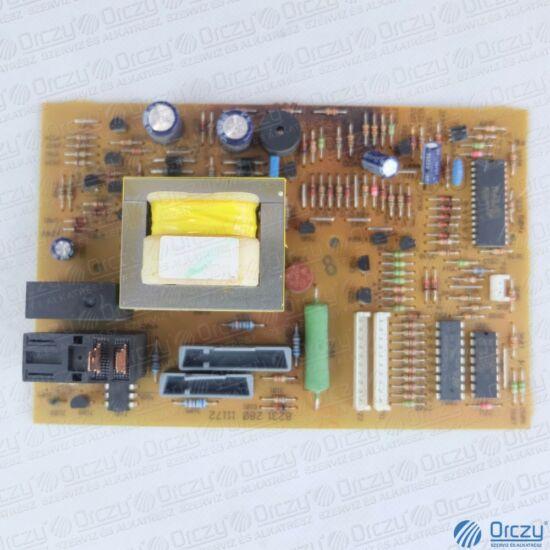 Elektronika vezérlő (bontott, eredeti) WHIRLPOOL / INDESIT mikrohullámú sütő