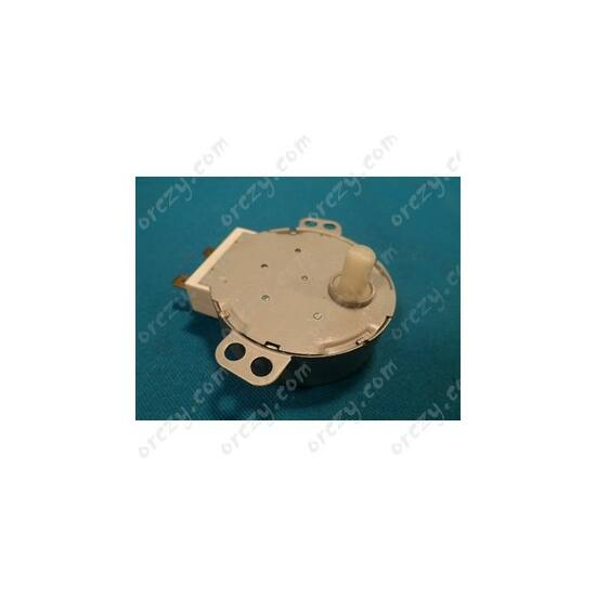 Motor (tányérforgató) WHIRLPOOL mikrohullámú sütő / RENDELÉSRE