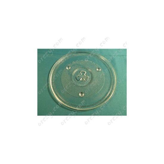 27 cm-es tányér (csillag közép) WHIRLPOOL mikrohullámú sütő (FTA272) / RENDELÉSRE