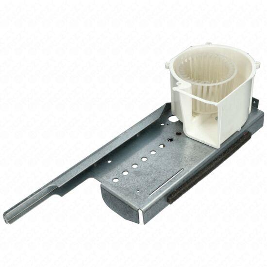 Hűtő ventilátor komplett (eredeti) WHIRLPOOL mikrohullámú sütő / RENDELÉSRE