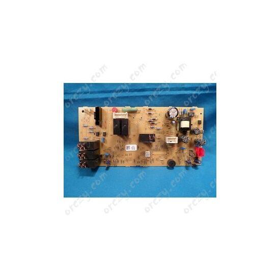 Panel (vezérlő) WHIRLPOOL mikrohullámú sütő / RENDELÉSRE