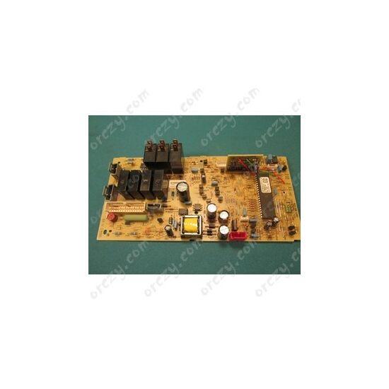 Elektronika vezérlő (eredeti) WHIRLPOOL mikro / RENDELÉSRE
