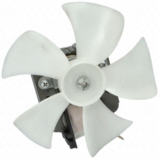 KIFUTÓ Motor ventilátor (bontott, eredeti) WHIRLPOOL mikrohullámú sütő