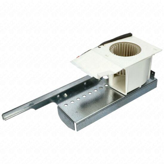 Ventilátor szett (eredeti, bontott) WHIRLPOOL mikrohullámú sütő