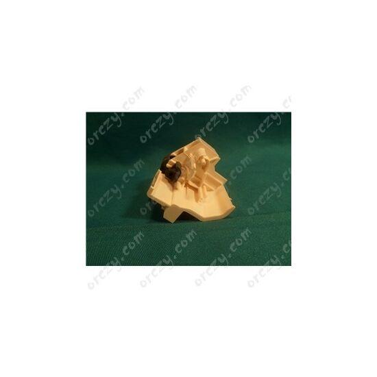 Ajtózár szerkezet WHIRLPOOL/INDESIT mosogatógép (HELYETTE: 1750900300)/ RENDELÉSRE