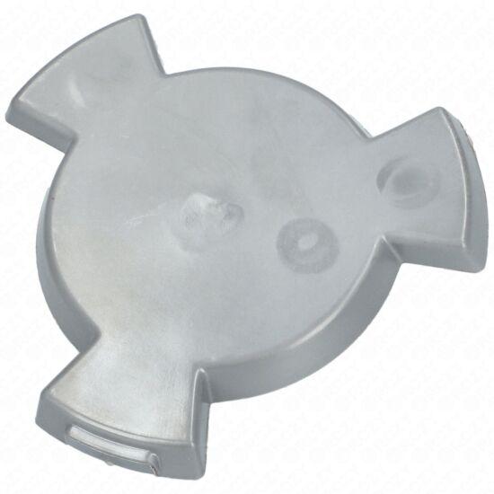 Csillag (tányérforgató) WHIRLPOOL mikrohullámú sütő