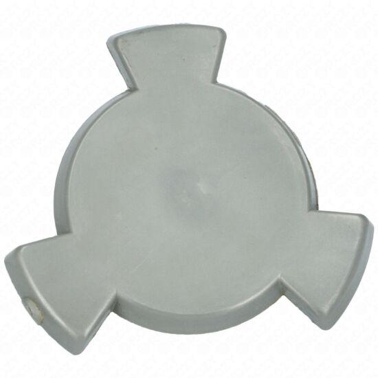 Tányérforgató idom (eredeti) WHIRLPOOL mikrohullámú sütő / RENDELÉSRE