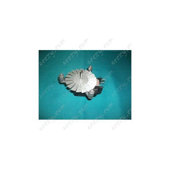 Motor  belső levegőkeringető WHIRLPOOL mikrohullámú sütőhoz /RENDELÉSRE