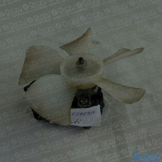 Ventilátor (bontott, eredeti) WHIRLPOOL mikrohullámú sütő