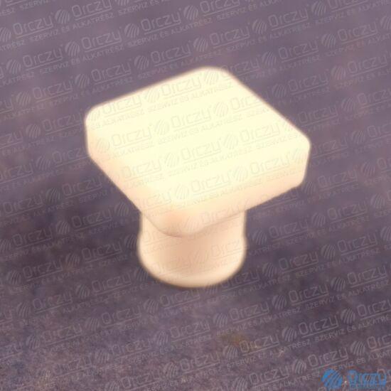 Tányérforgató idom (négyszögletes, eredeti) WHIRLPOOL AKM504 mikrohullámú sütő / RENDELÉSRE
