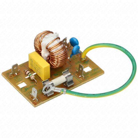 Elektronika (zavarszűrő, bontott, eredeti) WHIRLPOOL mikrohullámú sütő