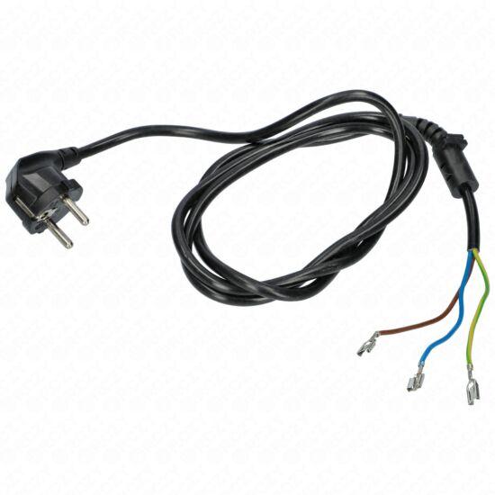 Hálózati kábel (eredeti) WHIRLPOOL mikrohullámú sütő / RENDELÉSRE