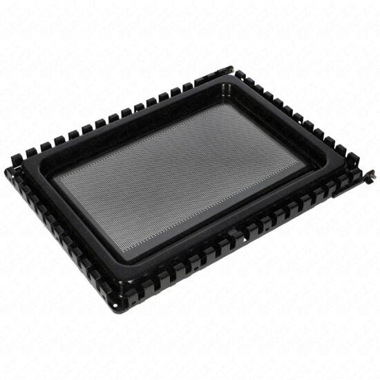 Üveg, ajtó belső (eredeti) WHIRLPOOL mikrohullámú sütő / RENDELÉSRE