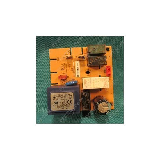 Elektronika, vezérlő (eredeti) WHIRLPOOL páraelszívó / RENDELÉSRE