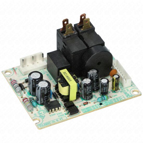 Elektronika vezérlő (bontott, eredeti) WHIRLPOOL mikrohullámú sütő