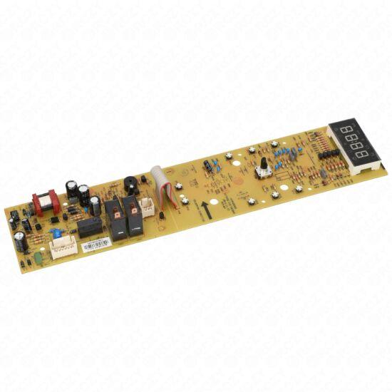 Elektronika, kezelő (eredeti) WHIRLPOOL mikrohullámú sütő / RENDELÉSRE