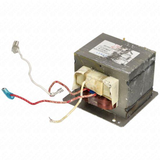 Transzformátor (eredeti) WHIRLPOOL / INDESIT mikrohullámú sütő / RENDELÉSRE
