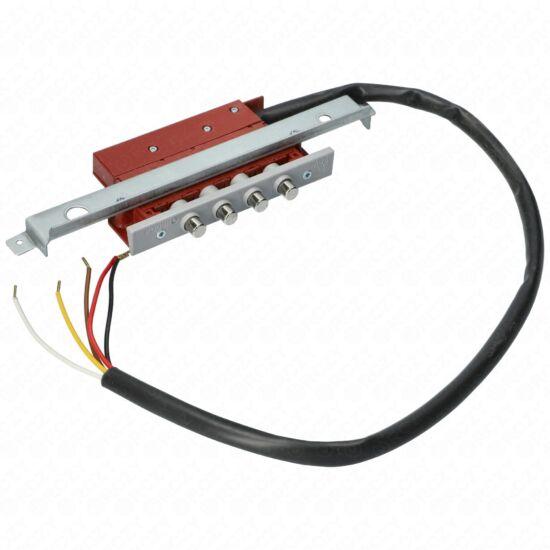 Elektronika, vezérlő (eredeti) WHIRLPOOL páraelszívó /RENDELÉSRE