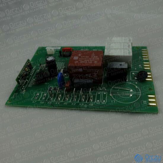 Elektronika, vezérlő (eredeti) WHIRLPOOL / INDESIT páraelszívó / RENDELÉSRE