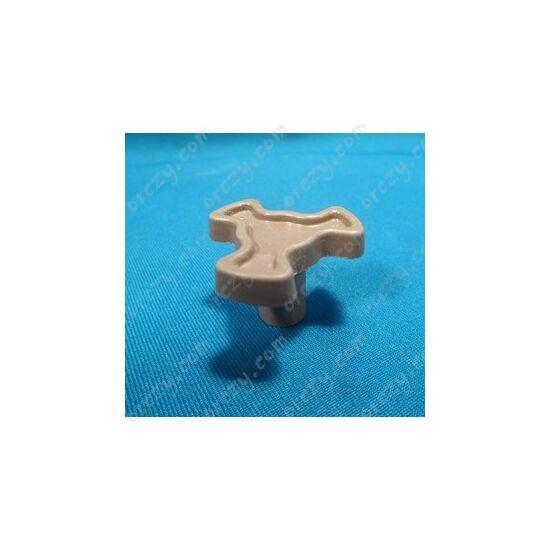 Tányérforgató csillag (eredeti) CANDY mikrohullámú sütő / RENDELÉSRE