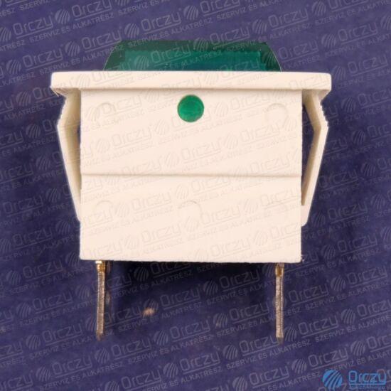Glimlámpa (zöld, eredeti) CANDY hűtő / RENDELÉSRE