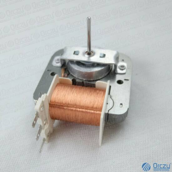 Ventilátor motor (eredeti) CANDY mikrohullámú sütő / RENDELÉSRE