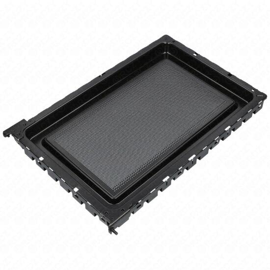Üveg, ajtó belső (eredeti)  ELECTROLUX, SAMSUNG mikrohullámú sütőhullámú sütő / RENDELÉSRE