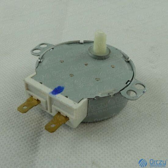 Motor tányérforgató (eredeti) ELECTROLUX mikrohullámú sütő / RENDELÉSRE