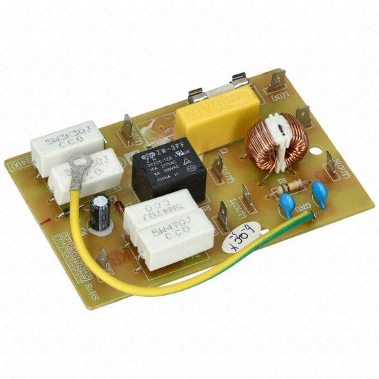 Elektronika (zavarszűrő) (eredeti) ELECTROLUX mikrohullámú sütő / RENDELÉSRE