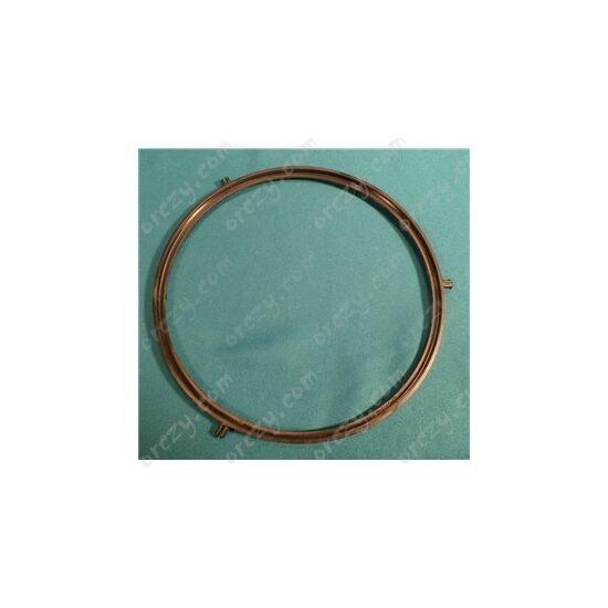 Tányérforgató görgő (görgő nélkül) DE-LONGHI mikrohullámú sütő / RENDELÉSRE