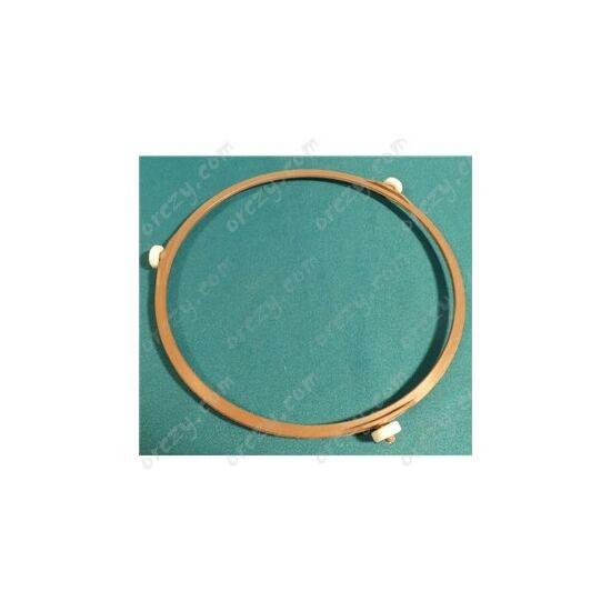 Görgő (tányérforgató) LG mikró / RENDELÉSRE
