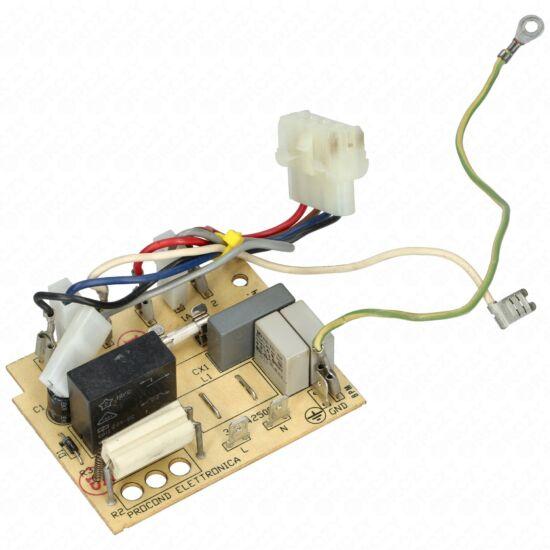 Elektronika (zavarszűrő, bontott, eredeti) DE-LONGHI mikrohullámú sütő