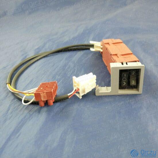 Elektronika+kezelő előlap (eredeti) ELECTROLUX páraelszívó / RENDELÉSRE