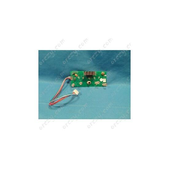 Elektronika (vezérlő, eredeti) ARISTON bojler / RENDELÉSRE