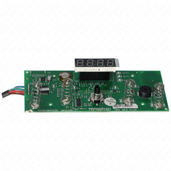 Elektronika kijelző (eredeti) ARISTON bojler / RENDELÉSRE