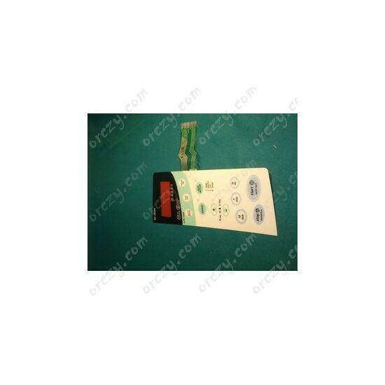KIFUTÓ Membrán fólia (mikró) MS283MC  LG/RENDELÉSRE