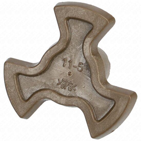 Tányérforgató idom (eredeti) BEKO mikrohullámú sütő