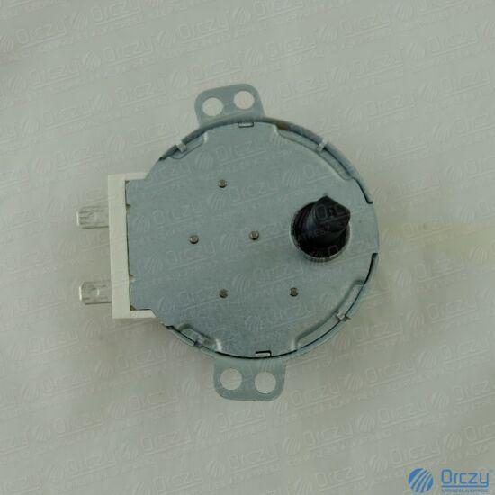 Motor tányérforgató (bontott, eredeti) BEKO mikrohullámú sütő