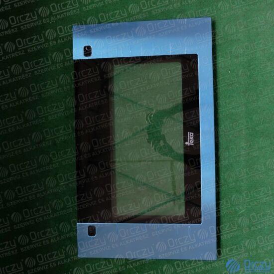 Üveg ajtó külső (eredeti) TEKA mikrohullámú sütő / RENDELÉSRE