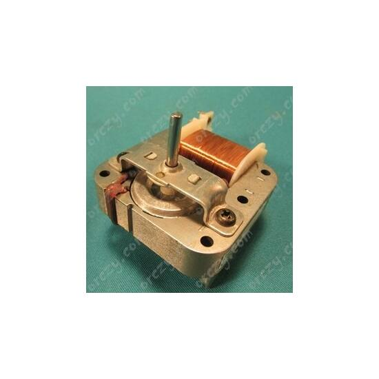Ventilátor motor (eredeti) TEKA mikrohullámú sütő /RENDELÉSRE
