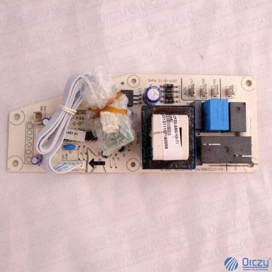 Elektronika, vezérlő (eredeti) FAGOR páramentesítő /RENDELÉSRE