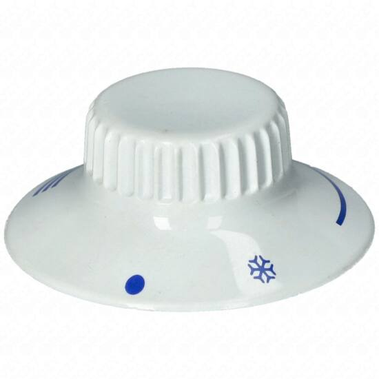 Gomb (hőfokszabályzó) HAJDU bojler 10db/csomag